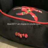 Chinese-Entwurf Soem-Haustier-Hundezubehör-handgemachtes Luxuxhundebett