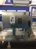 Nouveau type de machine de remplissage d'emballage comprimés Alu Alu Machine d'emballage sous blister