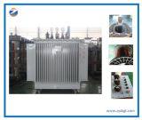 Transformador inmerso en aceite de los transformadores de la distribución de la serie S11