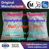 Vochtvrije het Chloride van het magnesium