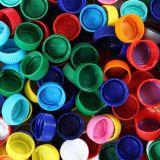 Injectie Gevormde Plastic Compoents