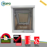 PVC all'ingrosso UPVC doppio Windows lustrato per la Camera