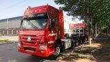 [سنوتروك] [هووو] [زّ4257ف3247ن1ب] جرار رأس شاحنة/جرارات في كينيا