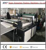 Roulis de chargement automatique de papier de carton de Papier d'emballage à la machine de découpage de feuille (DC-HQ)