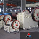 高容量の石の石切り場機械