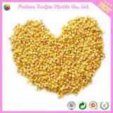 Masterbatch amarelo para o material plástico Thermoplastic