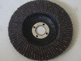 Disco professionale della falda dell'OEM che lucida la smerigliatrice di angolo tagliata della rotella