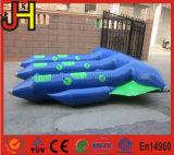 Aufblasbares Fliegen-Fisch-Boot für Wasser-Spiel