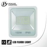 projecteur carré économiseur d'énergie de 150W DEL pour extérieur