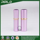 5ml опорожняют бутылку брызга перемещения дух пурпурового атомизатора Refillable алюминиевую