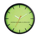 Moda quente várias cores de controle de rádio relógio de parede com ótimo preço