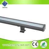 Structure Waterproof Silicone LED Wall Washer Light