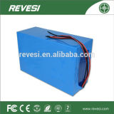 China Supplier 60V60ah Lithium Ion Batterie pour Electro-Tricycle