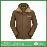 고품질 겨울 3 - in- 1개의 남자의 재킷