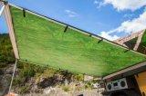 tenda del riparo della pioggia del parasole del lato superiore del tetto dell'automobile 4X4
