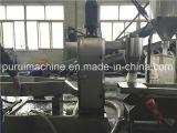 Pellicola di stirata che ricicla granulatore di plastica per la fabbricazione della pallina