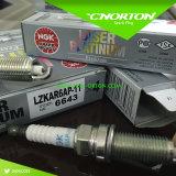 De Bougie van de Kwaliteit van Hight voor Ngk Lzkar6ap-11 6643 Nissan/Toyota 22401 ED815