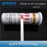 Tira de teste de ozônio (no ar) com preço competitivo (LH1021)