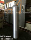 O2 della lega di alluminio 40L, bombole per gas del CO2
