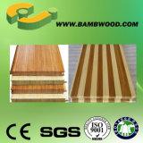 Pisos de bambu em linha de fios baratos e clicados baratos e populares
