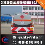 FAW 1000 갤런 연료 Bowser 트럭