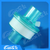 Tratamiento de aguas de respiración del filtro del instrumento médico