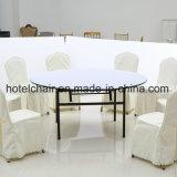 Banquet Round Table à manger du restaurant utilisé