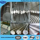 Barras redondas de aço carbono laminado a quente (S50C / AISI1050)