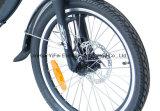 高い発電の速い都市電気折るバイク