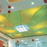 Pellicola molle del PVC di Decortive del vario di disegno soffitto moderno della Camera