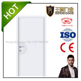 Home Design MDF Flush Door White Color
