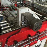 400-600 PCS/Minの機械(DC-GS350)を作る高速ショッピングTシャツ袋