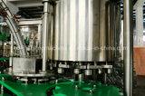 자동적인 탄산 물 충전물 기계장치는 안으로 할 수 있다