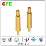 Fachmann kundenspezifischer Beryllium-Kupfer-elektronischer KontaktPin