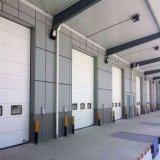 Portello automatico sezionale industriale dell'otturatore del Roll-up della porta antincendio del portello (HF-0100)