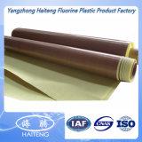 Cinta adhesiva de fibra de vidrio recubierta de PTFE