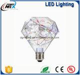 Romatic 다채로운 MTX LED 끈 전구 OEM/ODM