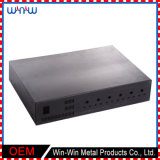 Contenitore terminale elettrico di allegato dell'OEM di metallo dell'interno dell'acciaio inossidabile
