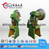 고품질 J23 10t 기계적인 비우는 힘 압박 기계