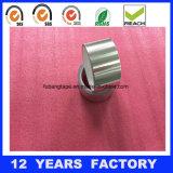 cinta conductora del papel de aluminio 95mic