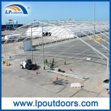 tent van het Pakhuis van het Aluminium van de Breedte van 50m de Grote Tijdelijke