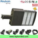 屋外のプールライトIP65は150W LED Shoeboxライトを防水する
