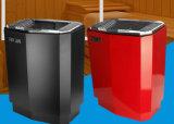 2 Leute-traditionelle trockene Sauna-Geräten-Sauna-Heizung