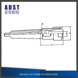 Mandril de aro do suporte do atarraxamento do profissional Mta1 Morse de Shenzhen Er
