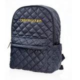 Мода стеганая школы рюкзак сумка