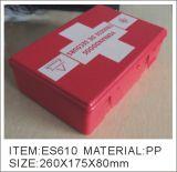 Kit de primeros auxilios de la fabricación de China para la escuela del recorrido del taller del hotel del hogar del coche
