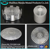 Высокая точность OEM магния/алюминиевых деталей теплоотвода под руководством литье под давлением