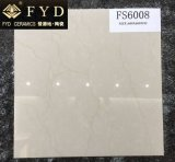 De oplosbare Zout Opgepoetste Tegel Fs6008 van de Vloer van het Porselein