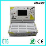 4.3 Bildschirm-videogruß-Kasten des Zoll-TFT