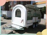 Ys-Fb200I paste de Mobiele Bestelwagen van de Keuken aan